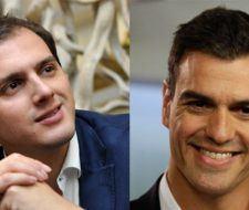 ¿Quién es más guapo: Pedro Sánchez o Albert Rivera?
