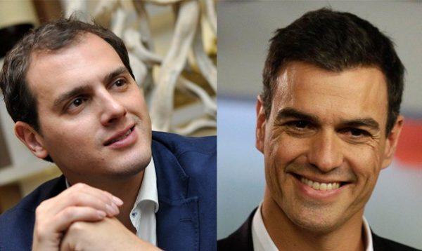 quien-es-el-mas-guapo-pedro-sanchez-o-albert-rivera-sus-looks