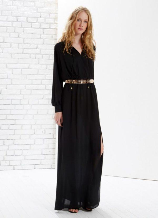 talogo-pepe-jeans-para-mujer-2016-vestido-largo-negro