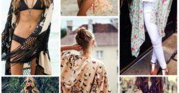 Tendencias de moda 2017