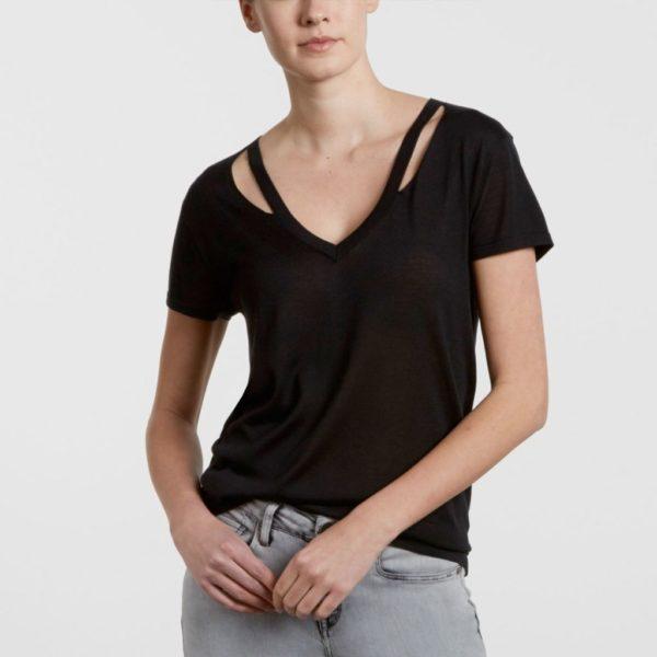 Rebajas-levis-ropa-camiseta-cortes-cuello