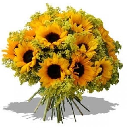 cuales-son-las-flores-preferidas-para-un-ramo-el-dia-de-san-valentin-2015-girasoles