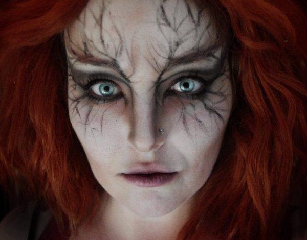 maquillaje-halloween-brujaa-con-ramas
