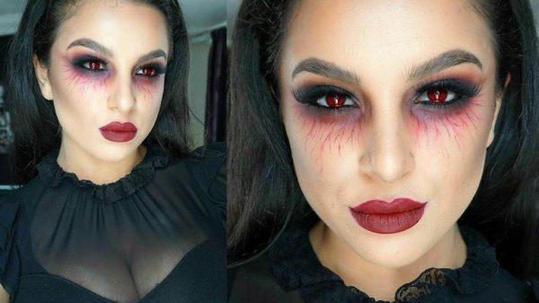 maquillaje-halloween-vampiresa-como-hacer