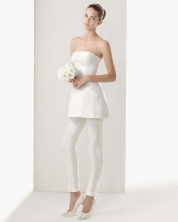 Ver vestidos para boda de dia