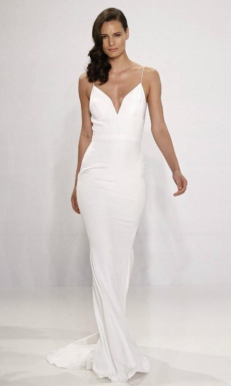 Ver estilos de vestidos de novia