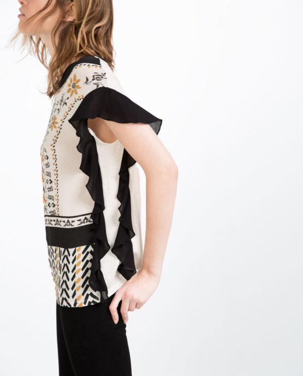 camisas-mujer-2016-tendencias-primavera-verano-zara-camisa-etnica