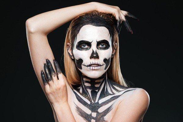 Disfraces caseros para mujer, hombre, halloween, carnavales, originales