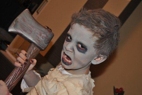 maquillaje-halloween-niños
