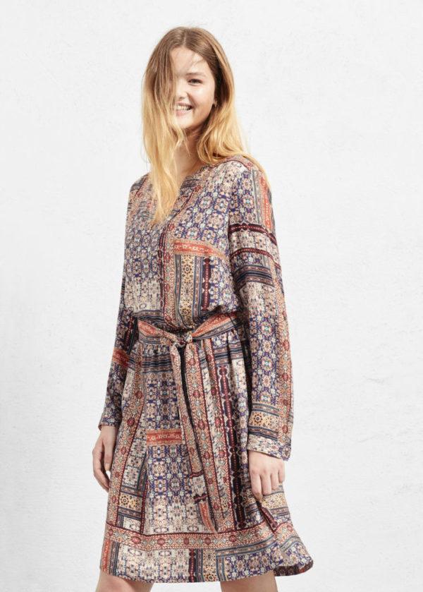 vestidos-gorditas-primavera-verano-2016-violeta-fluido-estampado