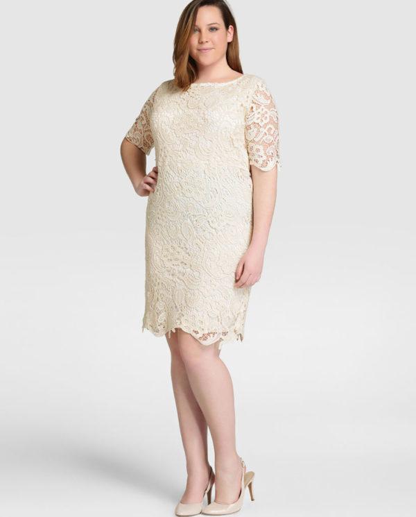 los-vestidos-de-fiesta-tallas-grandes-el-corte-ingles-crochet-blanco