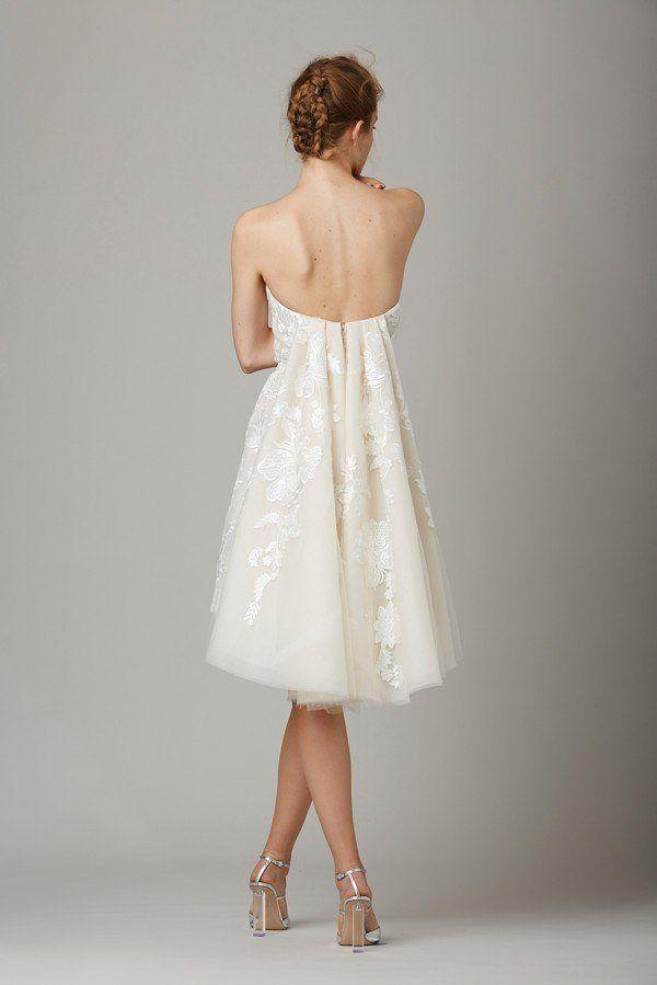 vestidos-de-novia-cortos-2016-lela-rose-sencillo-espalda
