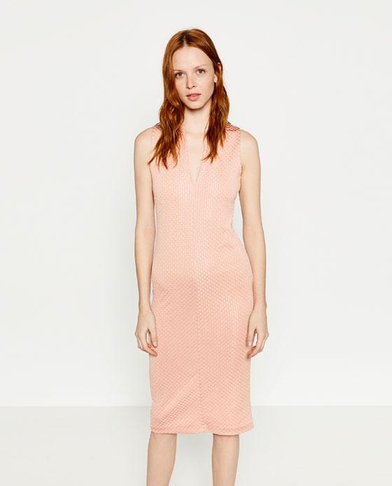 vestidos-fiesta-zara-COLORES-rosado