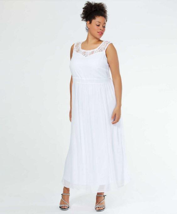 vestidos-para-gorditas-Kiabi-blanco