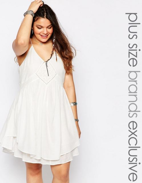 vestidos-para-gorditas-blanco