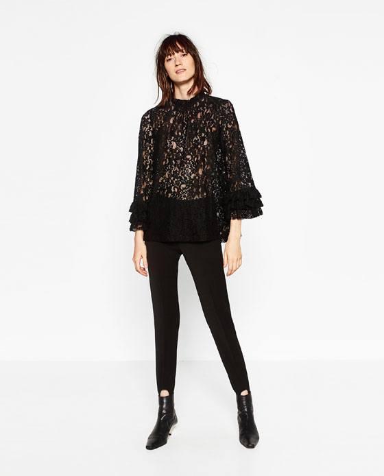 camisas-mujer-otono-invierno-2016-2017-tendencias-diseno-encaje-volantes