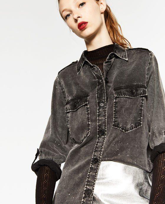 camisas-mujer-otono-invierno-2016-2017-tendencias-diseno-militar