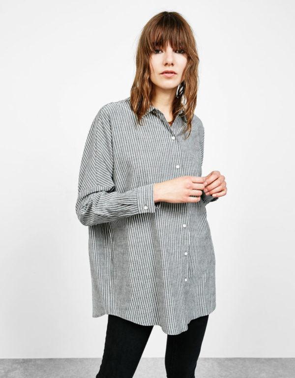 catalogo-bershka-para-mujer-otono-invierno-2016-2017-camisas-oversize