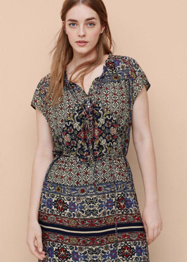 Imagenes de vestidos de moda para gorditas