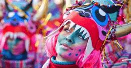 Cuándo es Carnaval 2018