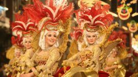 Cuándo es Carnaval 2019