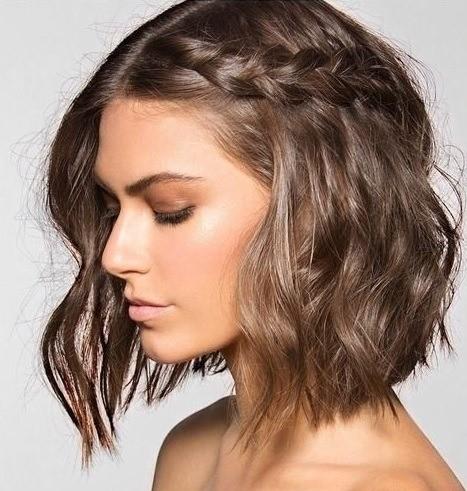 semirecogidos-pelo-corto-trenza