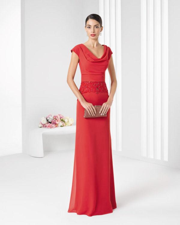 vestidos-de-madrina-2016-rosa-clara-rojo