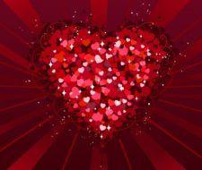 Cuándo es San Valentín 2017