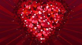 Cuándo es San Valentín 2019