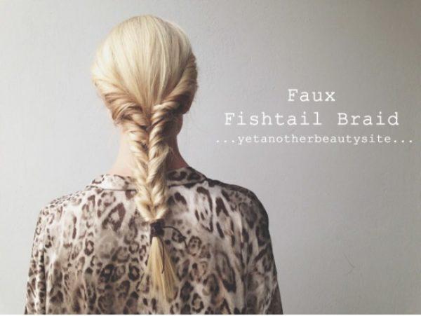 peinados-faciles-paso-paso-falsa-trenza-espiga