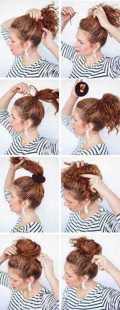 peinados-faciles-paso-paso-recogido-a-partir-de-una-coleta