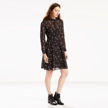 rebajas-levis-de-invierno-para-mujer-vestidos-con-transparencias