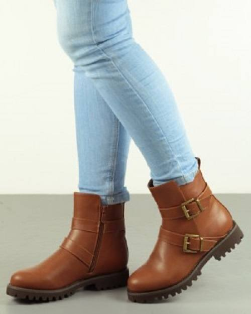 botas de invierno mujer 2018