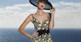 Vestidos de fiesta cortos   Tendencias Primavera Verano 2017