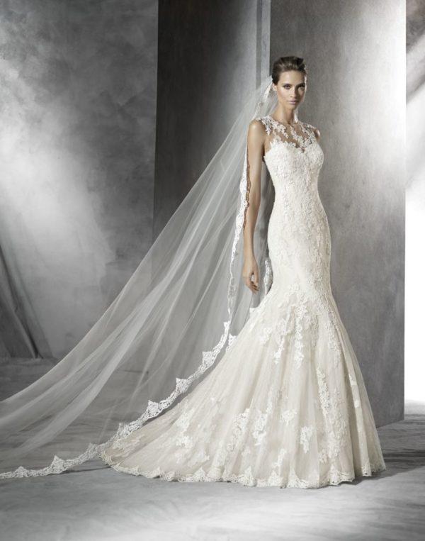 vestidos-de-novia-corte-sirena-encajes