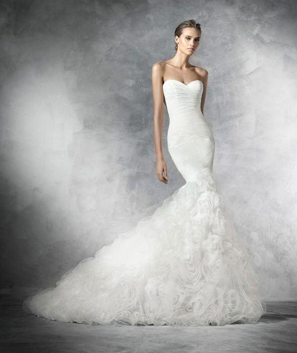 vestidos-de-novia-corte-sirena-rosas