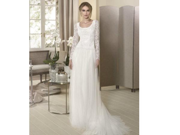 vestidos-de-novia-diferentes-manga-larga-encaje