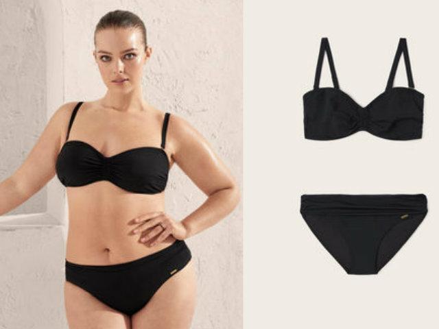 Bikinis De Tallas Grandes 2019 Los Mejores Bikinis Para Gorditas