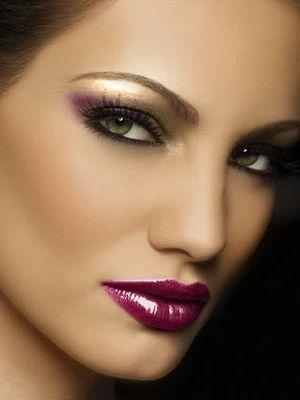 como-maquillar-los-ojos-verdes-momento-dia-noche
