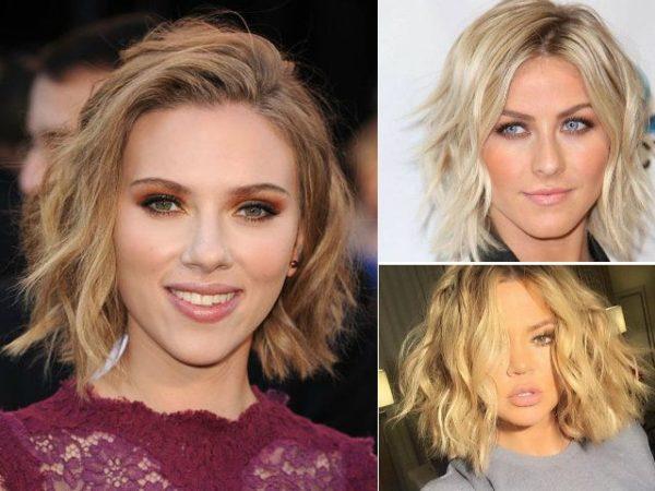 Los Mejores 70 Peinados Con Ondas Otoño Invierno 2019 2020