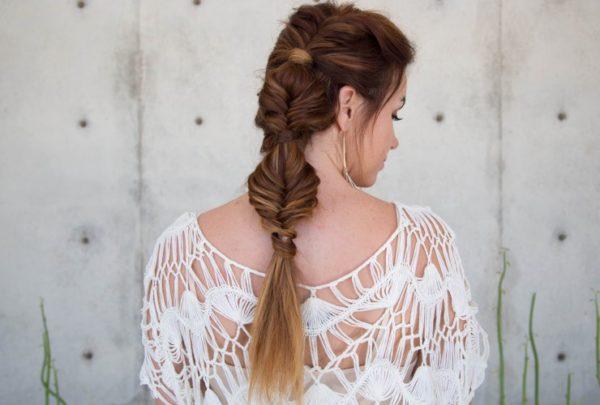 peinados-con-trenza-varias-trenzas