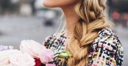 Más de 100 Peinados de Mujer Primavera Verano 2017