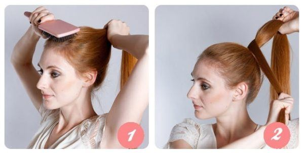 peinados-faciles-coleta-alta-tapando-goma-1-2