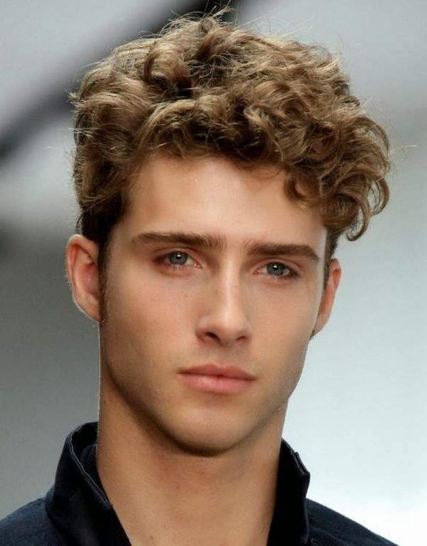 Short Hairstyles For Curly Hair Men 2015 Trends Mens Hair Color Trends Mens Hair Color Trends For House - My Hairstyle Trend