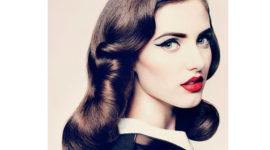 Más de 50 Fotos de Peinados Pin Up Primavera Verano 2019