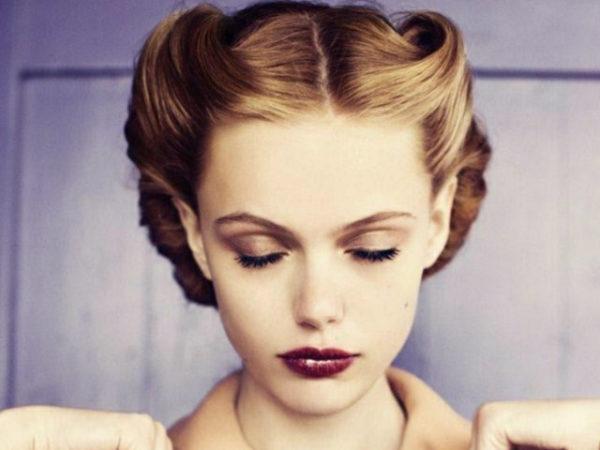 peinados-pin-up-recogido