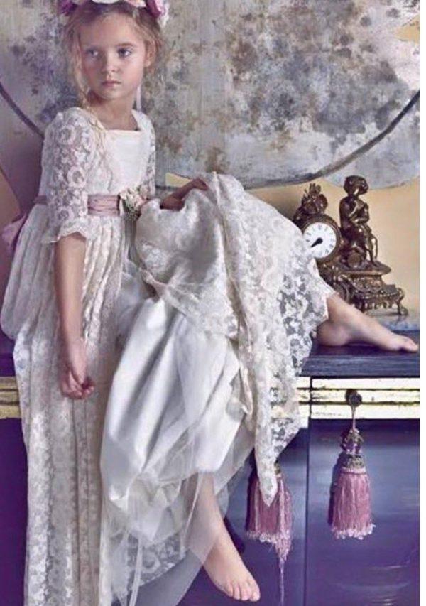 vestidos-de-comunion-ibicencos-encaje-abrigo