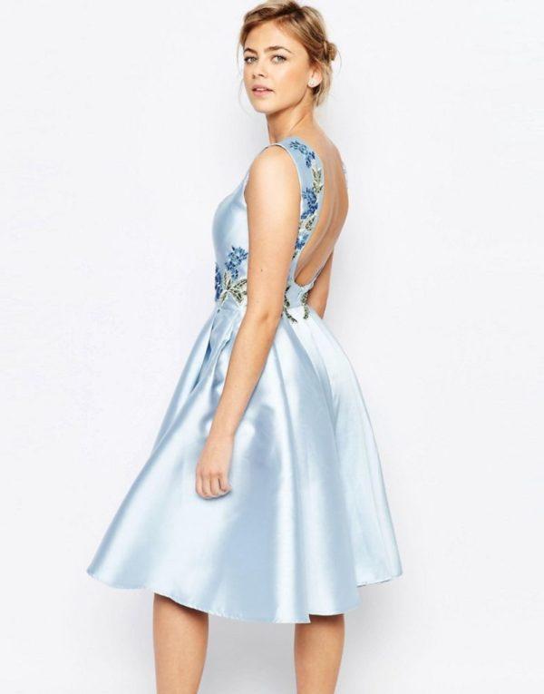 vestidos-de-comunion-para-madres-vestido-azul-chi-chi-london-trasera