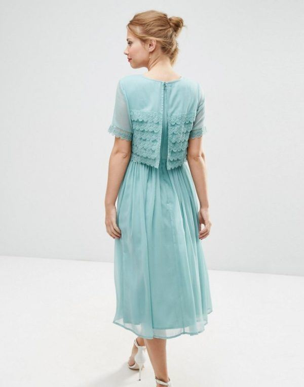 vestidos-de-comunion-para-madres-vestido-azul-top-capa-trasera