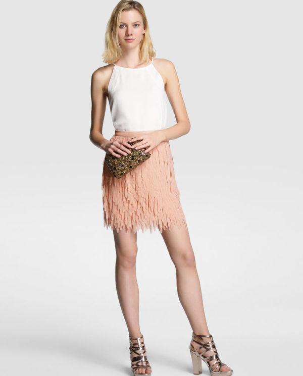 vestidos-de-fiesta-el-corte-ingles-falda-easy-wear-gasa
